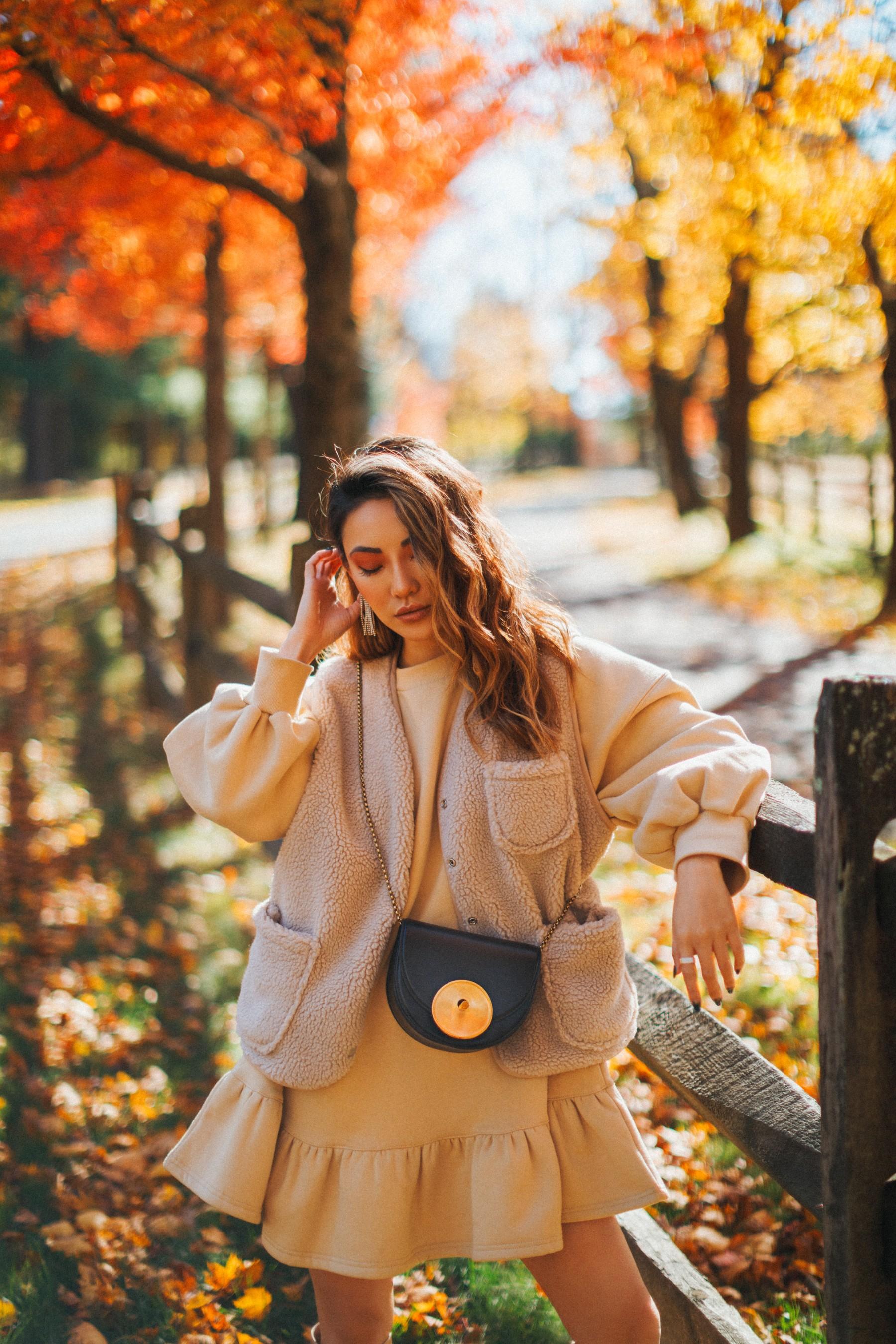 Осень-зима 2019-2020: главные цвета сезона