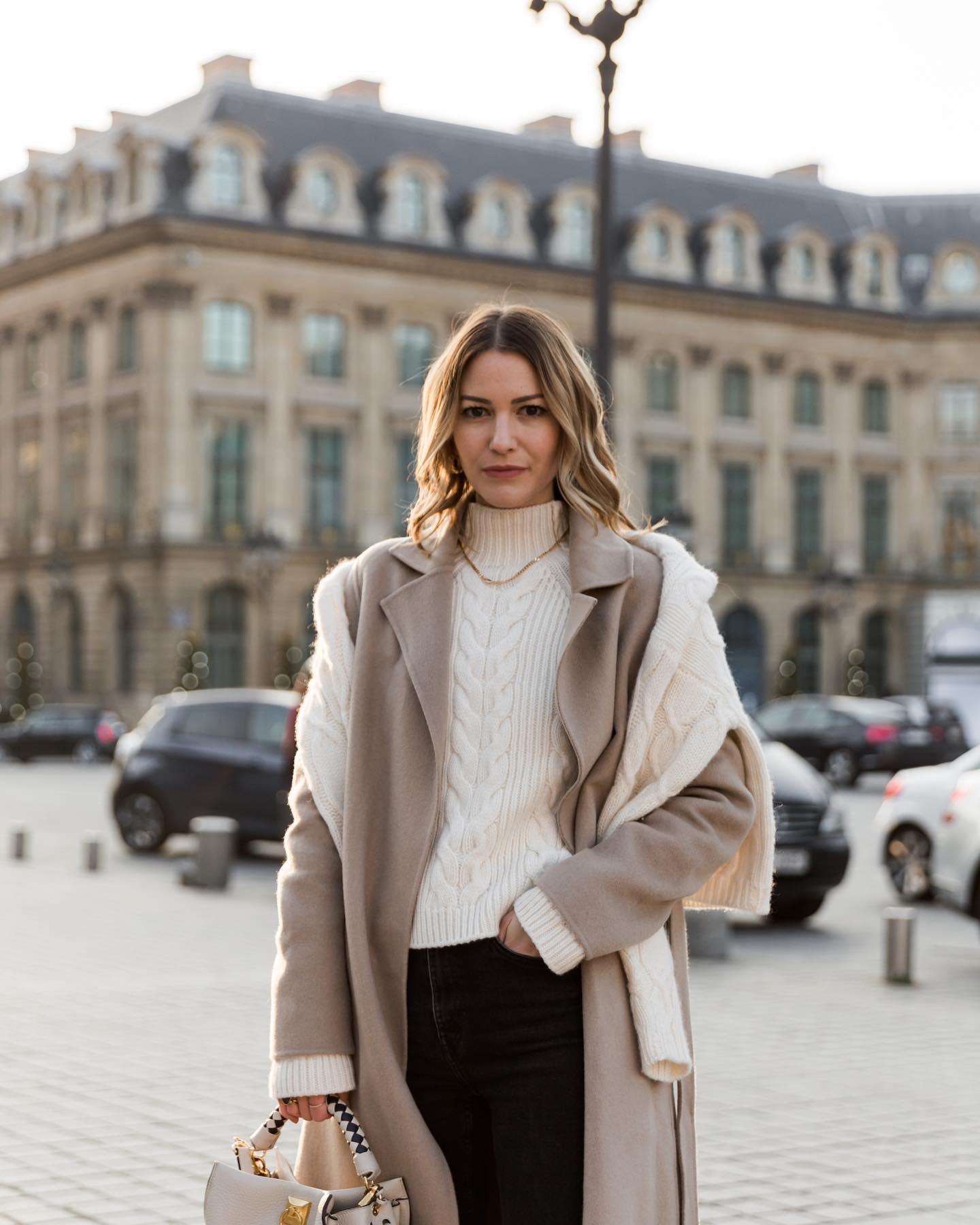 Пальто 2020: все, что носится прямо сейчас