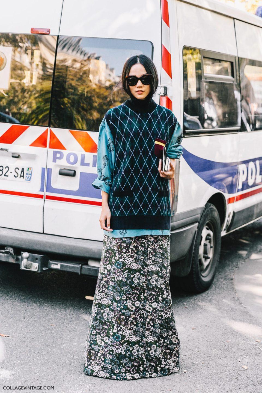 maxi skirt print, юбка макси с принтом