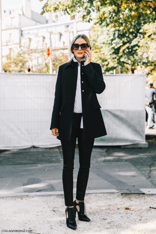 black jacket outfit, черный пиджак