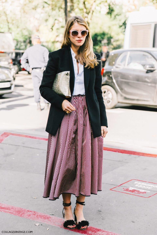 statement skirt, юбка