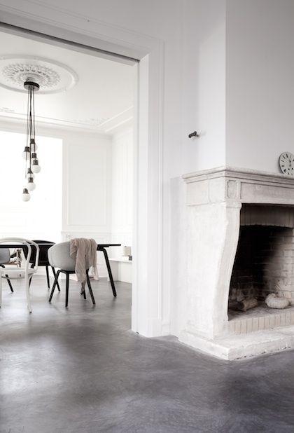 Парижский интерьер: 5 приемов французских декораторов