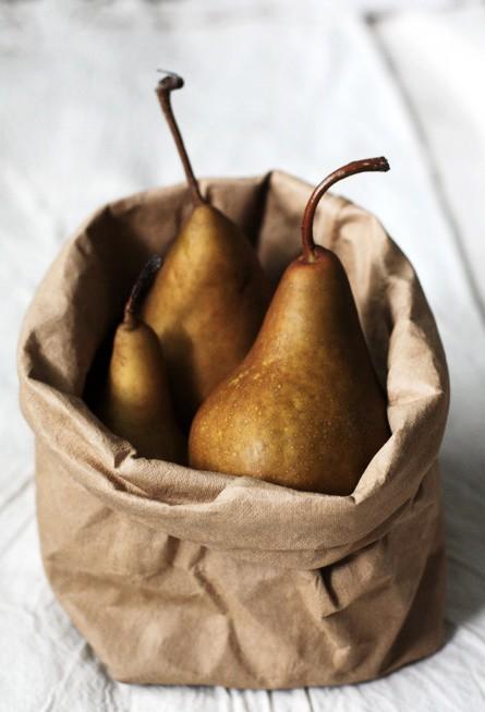 груши, pears