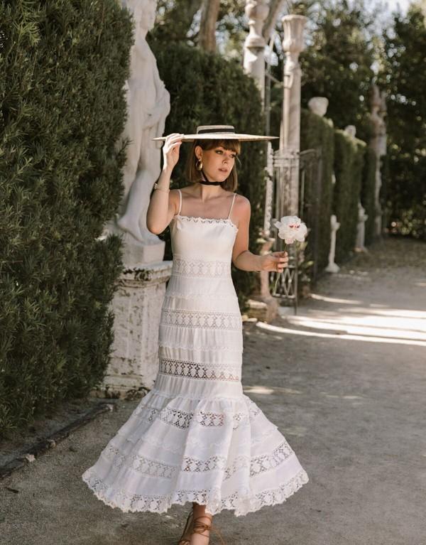 Платья весна-лето 2019 по версии Jenny Cipoletti
