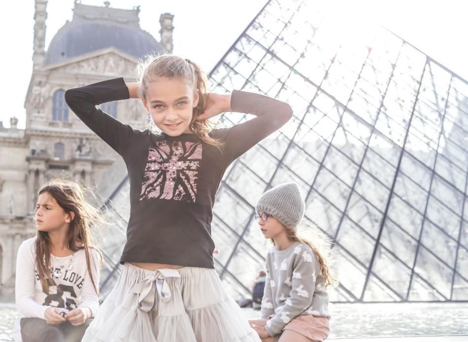 Французское воспитание