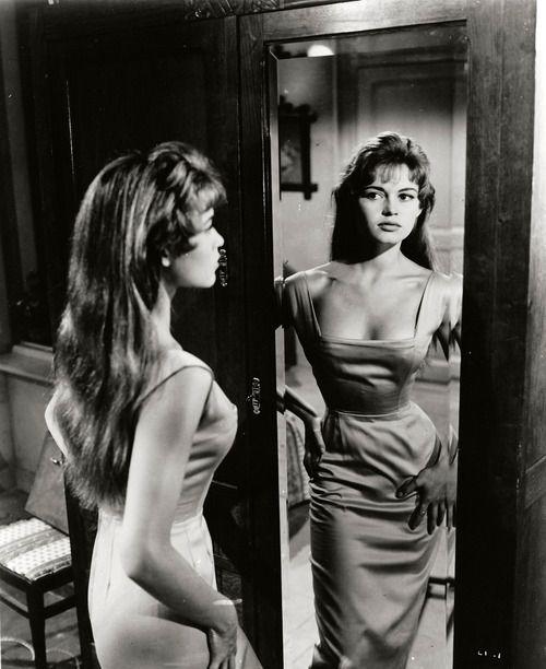 Бриджит Бардо, 1955