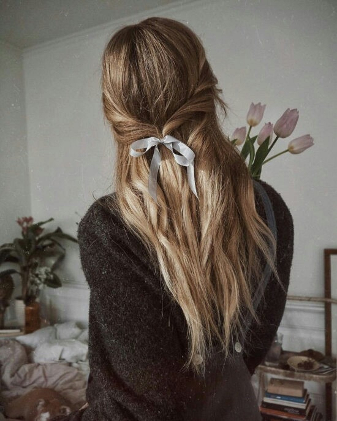 Самый романтичный тренд зимы и весны: ленты