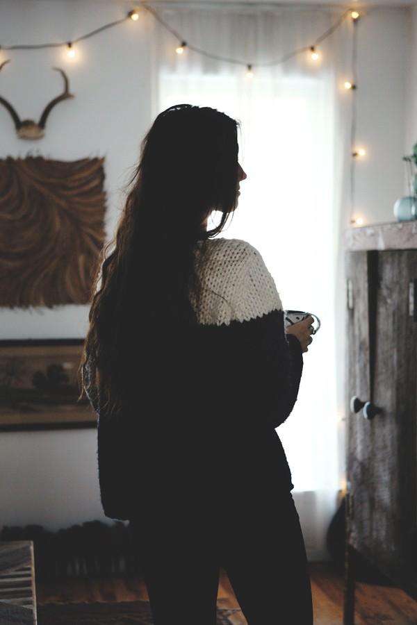 Семь шагов к самой себе: чему я научилась за год