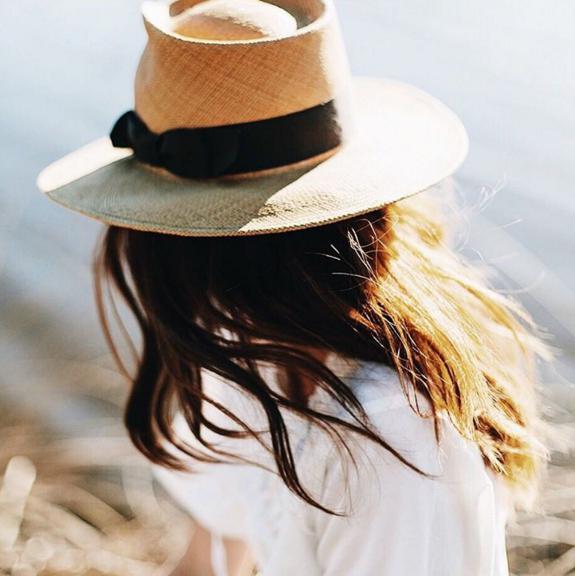 Соломенная шляпа, лето, summer hat
