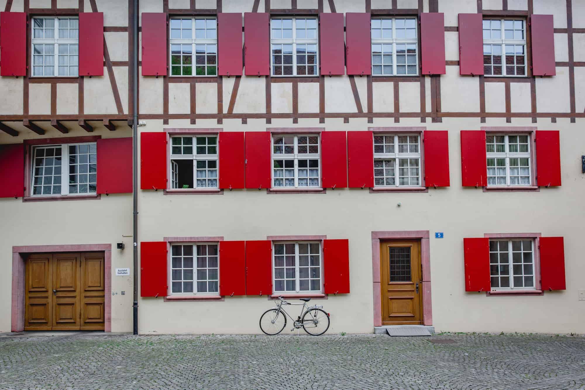 Швейцария: 20 фото, которые заставят вас влюбиться в эту страну