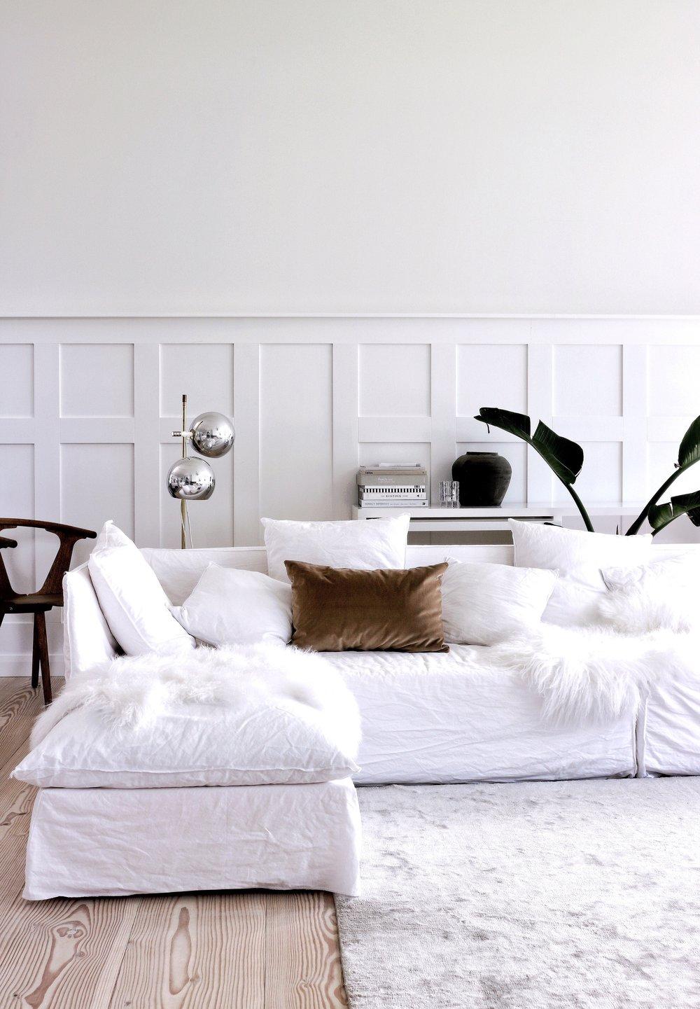 Сканди-декор: чистота линий и уютный минимализм