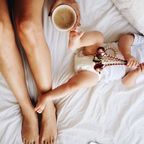 Мама и малыш. Советы молодым родителям. woman-delice.com