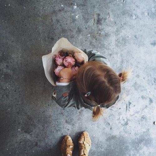 Маленькая девочка. Советы молодым родителям. woman-delice.com
