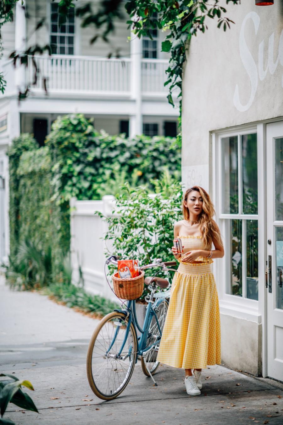 Summer style: самые обсуждаемые образы августа