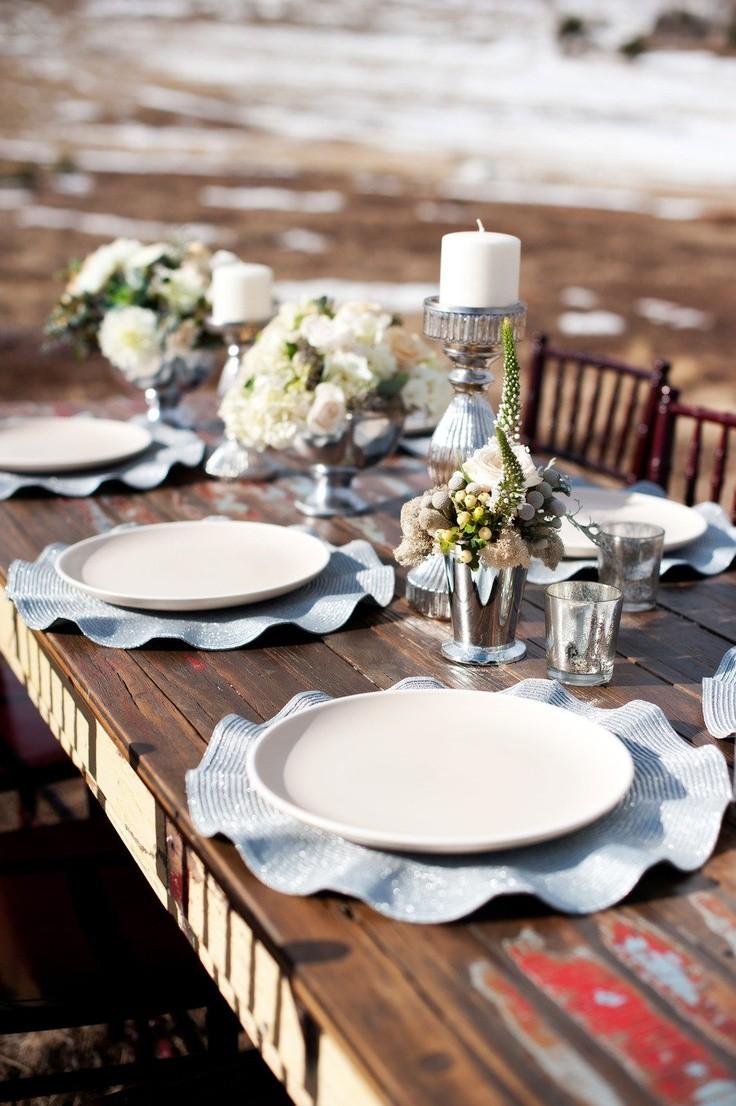 обеденный этикет, стол, сервировка стола