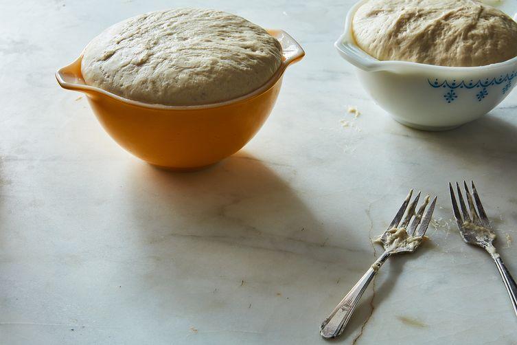 Тепло и уютно: рецепт, который заставит вас начать печь хлеб дома