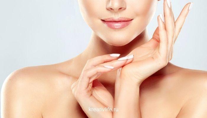 как восстановить уставшую кожу лица после