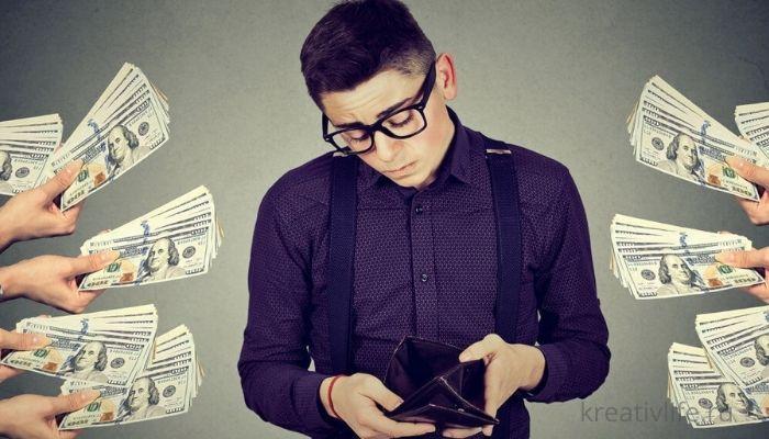 Деньги и финансы