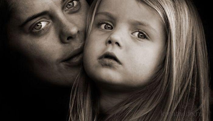 Токсичная мать. Какие признаки на нее укажут