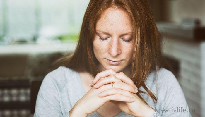 В чем сила материнской молитвы?