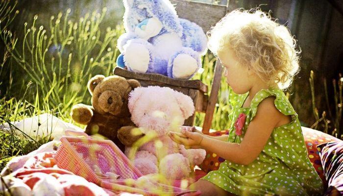 Психологический тест онлайн: как Вас воспитывали в детстве?