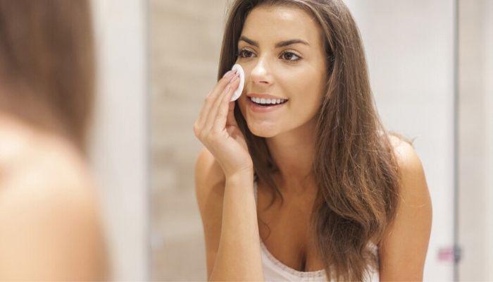 Каких ошибок лучше не совершать ухаживая за кожей лица