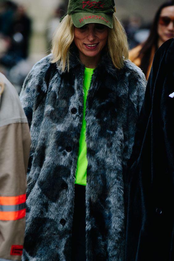 Тренды весна-2019: 30 актуальных образов с лондонской недели моды