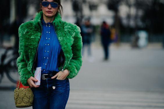 Тренды весна-лето 2019 по версии Парижа: отчет с Paris Fashion Week