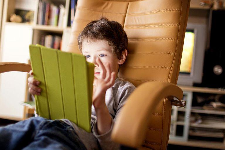 Цифровое детство