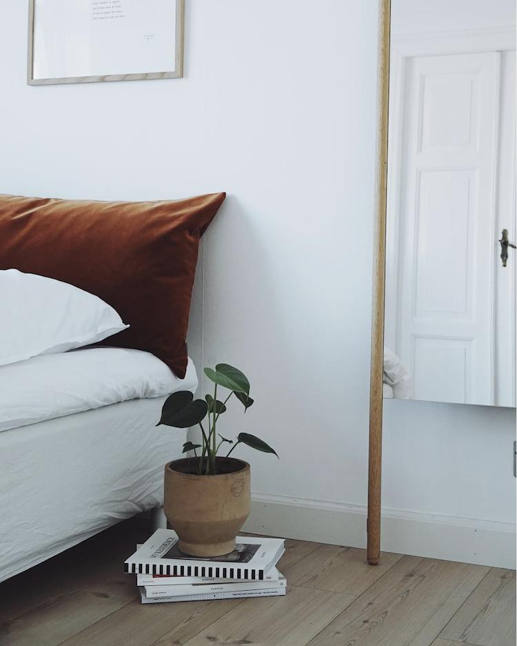 Уютный скандинавский декор: 3 датские квартиры