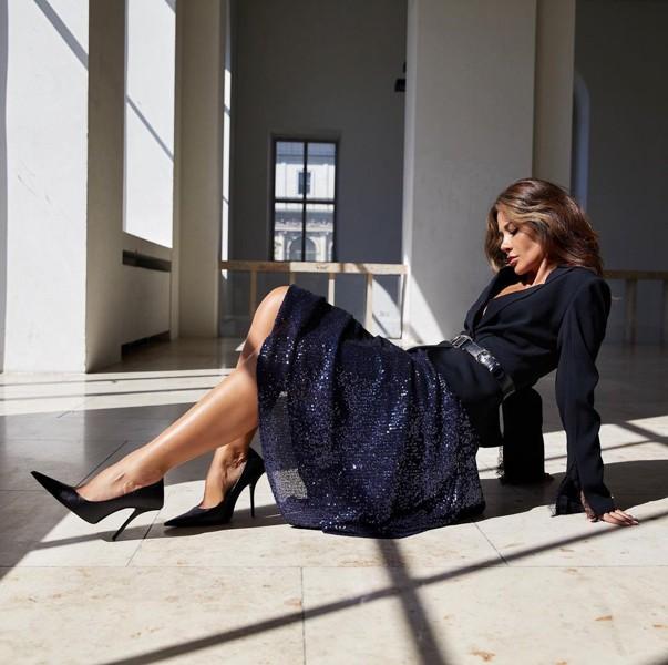 В чем встречать 2021: главные тренды новогодней моды