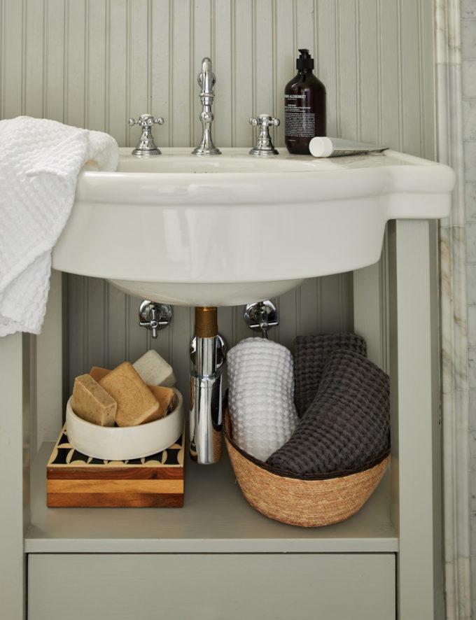 Ванная мечты: 5 простых решений для идеальной ванной комнаты