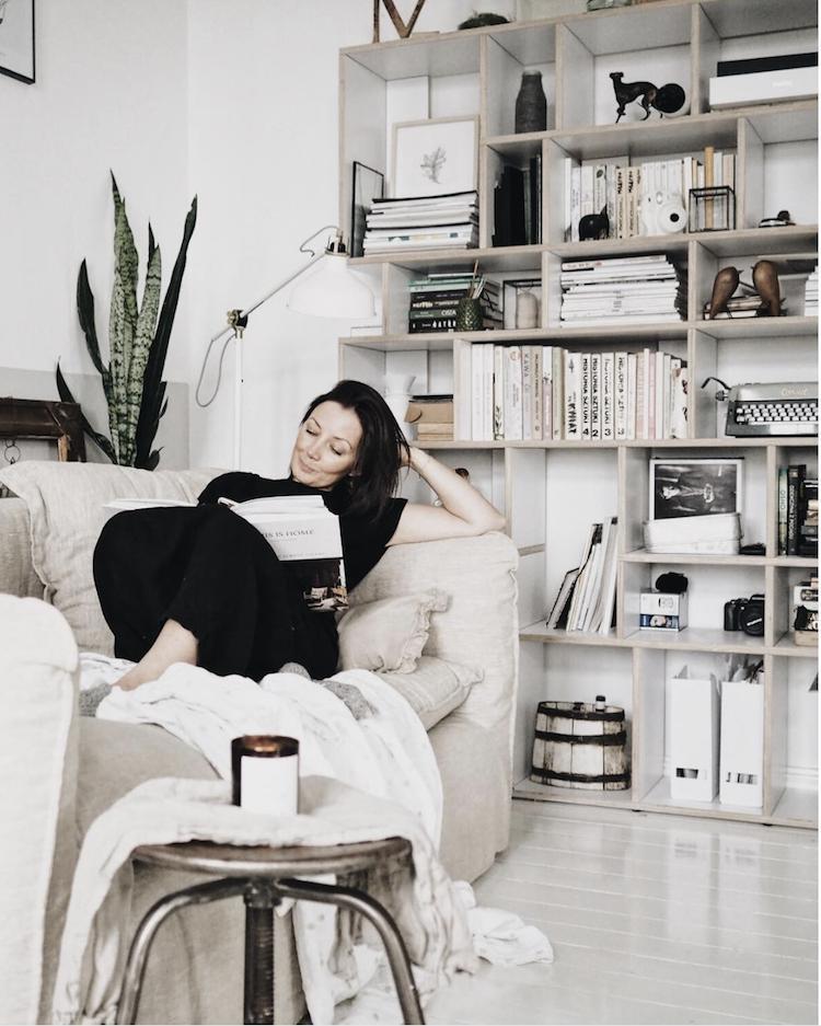 Весенние перемены в доме: уютный минимализм от Margo Hupert