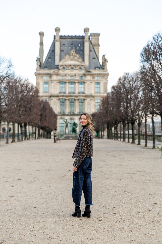 Весна 2018: Парижские образы от Rue Rodier