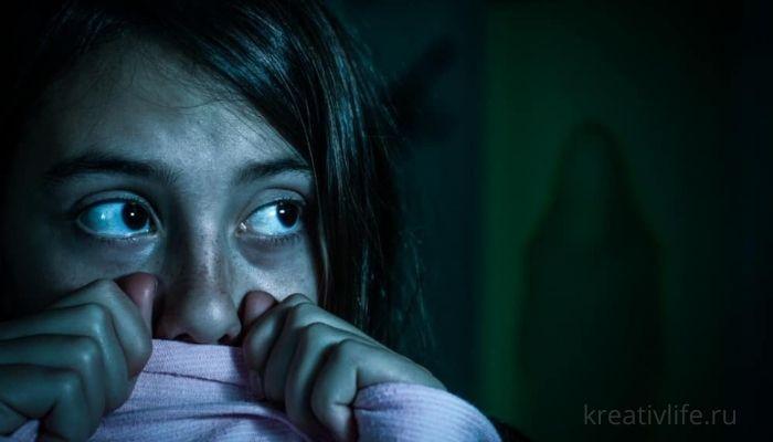 Как избавиться от замкнутого круга страхов и побороть фобию