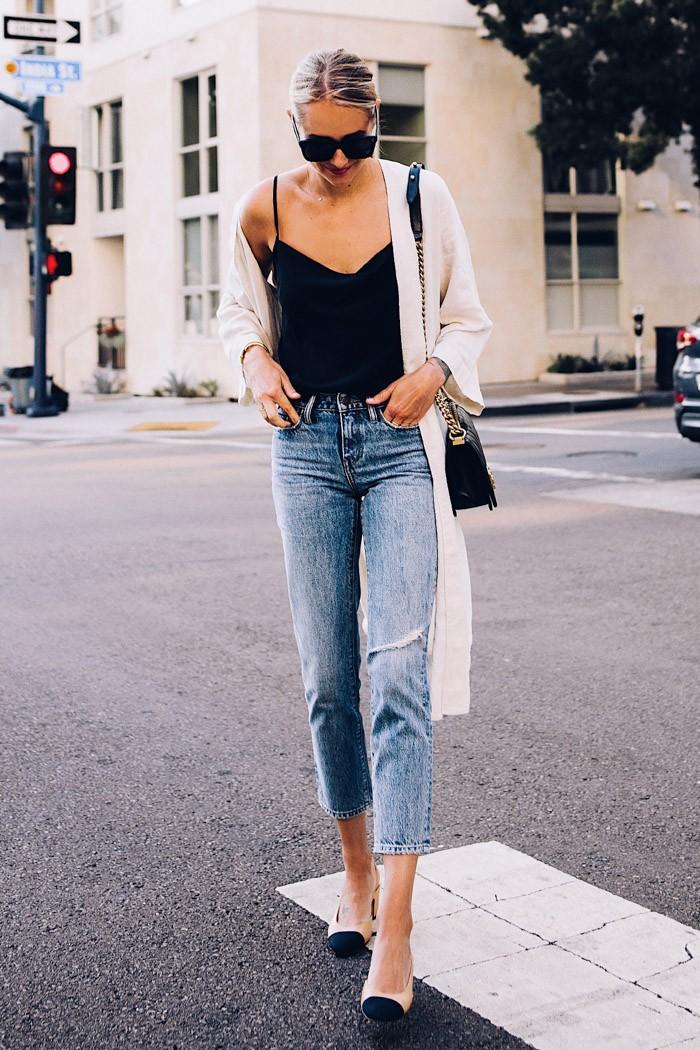 Все, что носится прямо сейчас: 5 самых популярных образов июля