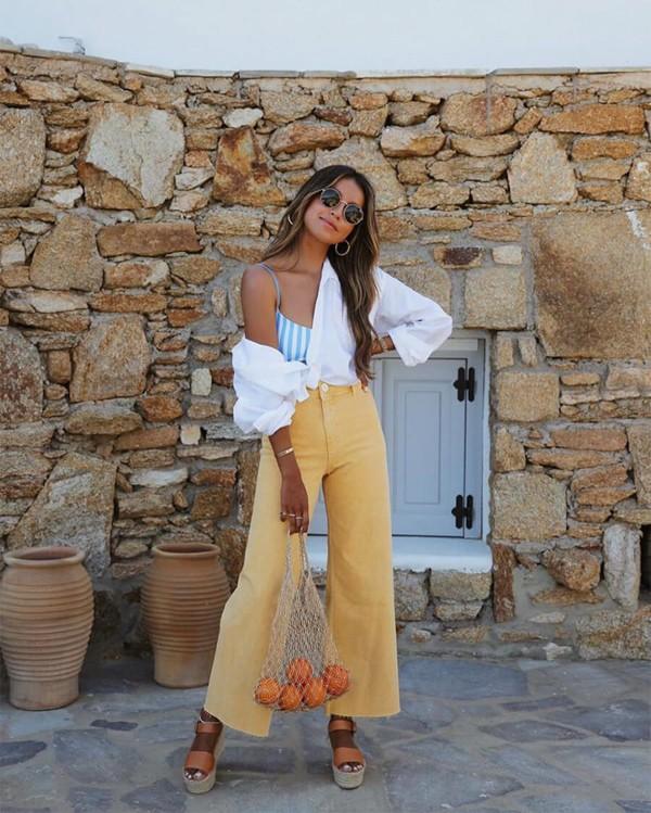 Все, что носится прямо сейчас: инста-тренды лета 2019
