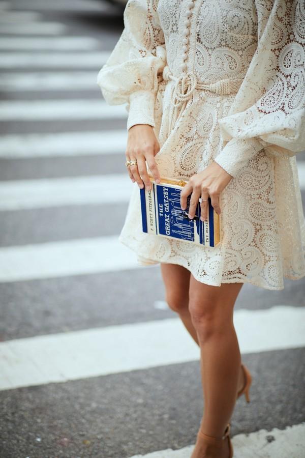 Все, что носится прямо сейчас: лучшие образы сентября