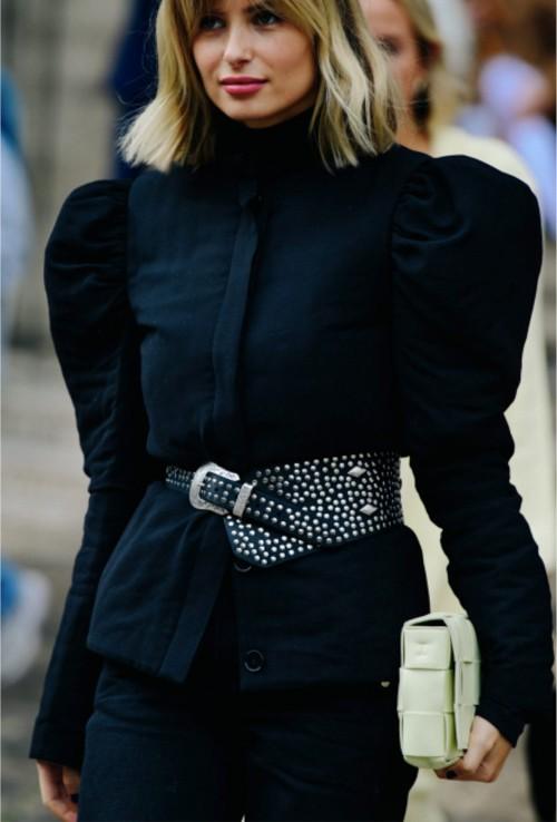 Все, что носится прямо сейчас: парижская версия