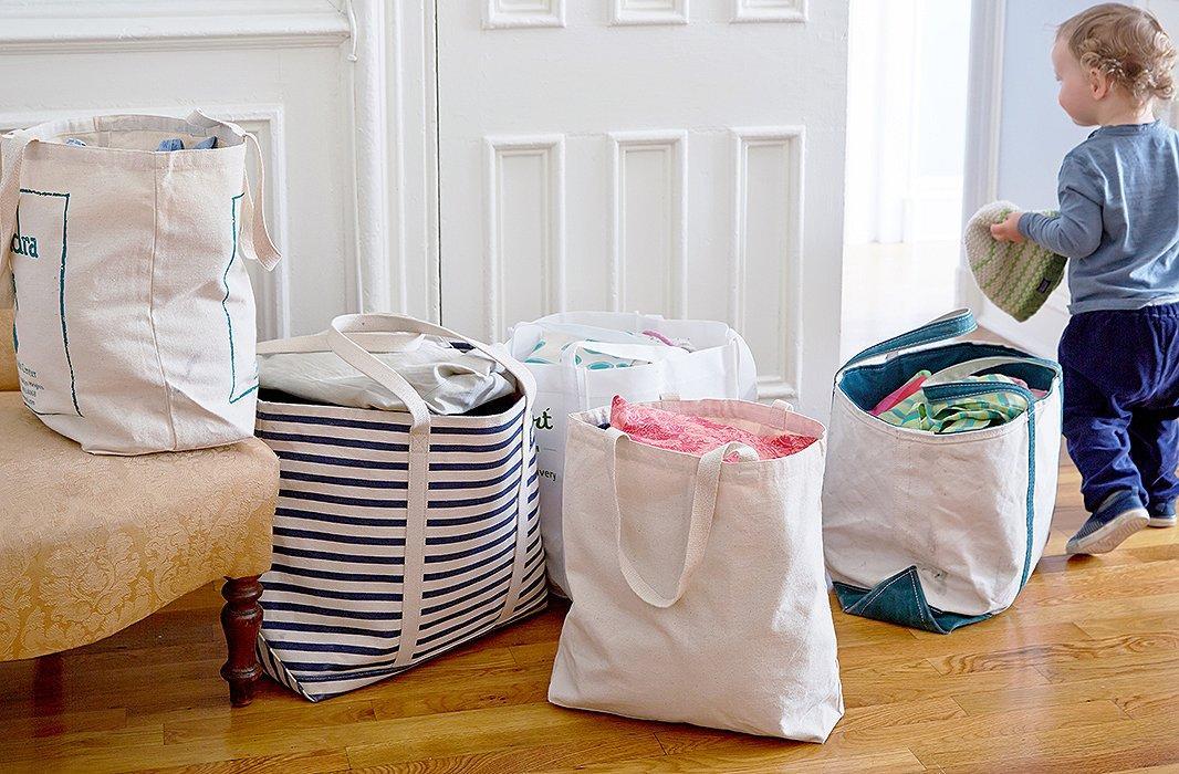 Японская система поддержания порядка в доме и в жизни - Marie Kondo