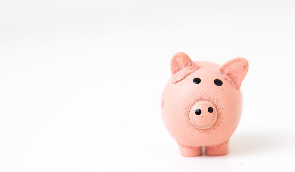 100 привычек: Откладывайте часть дохода