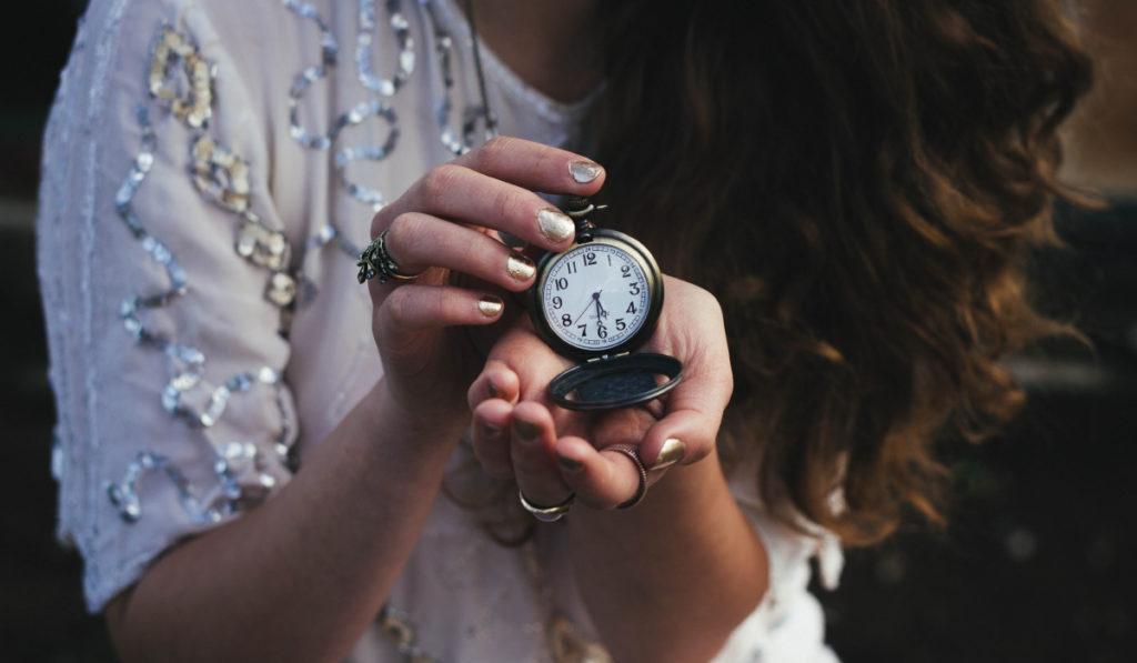 Как научиться рационально использовать время?