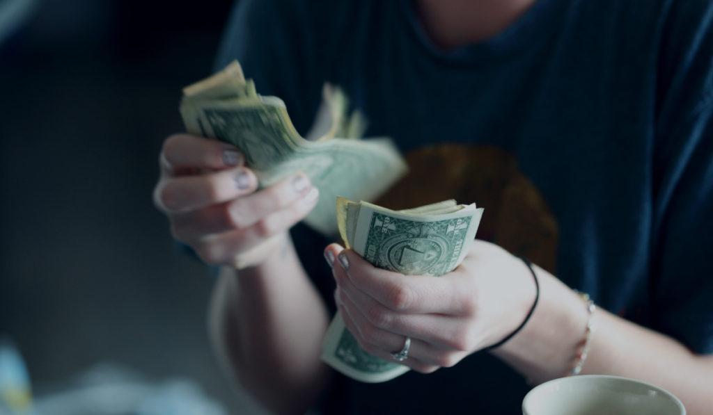 При снижении дохода снизьте расходы