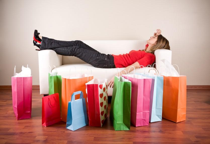 как избавиться от привычки много тратить