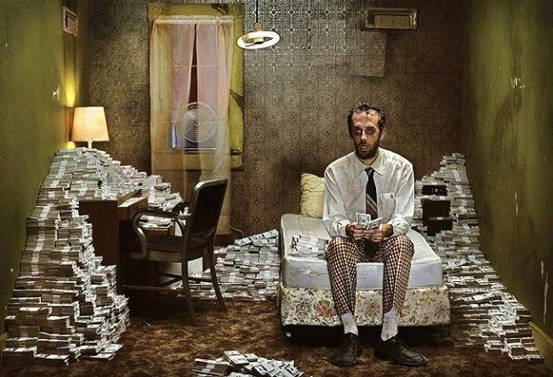 Как превратить мужа в миллионера